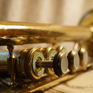 Dad's Trumpet - 'Editor's Pick' from BetterPhoto.com and was selected by Shutterbug Magazine to be featured on their Facebook page